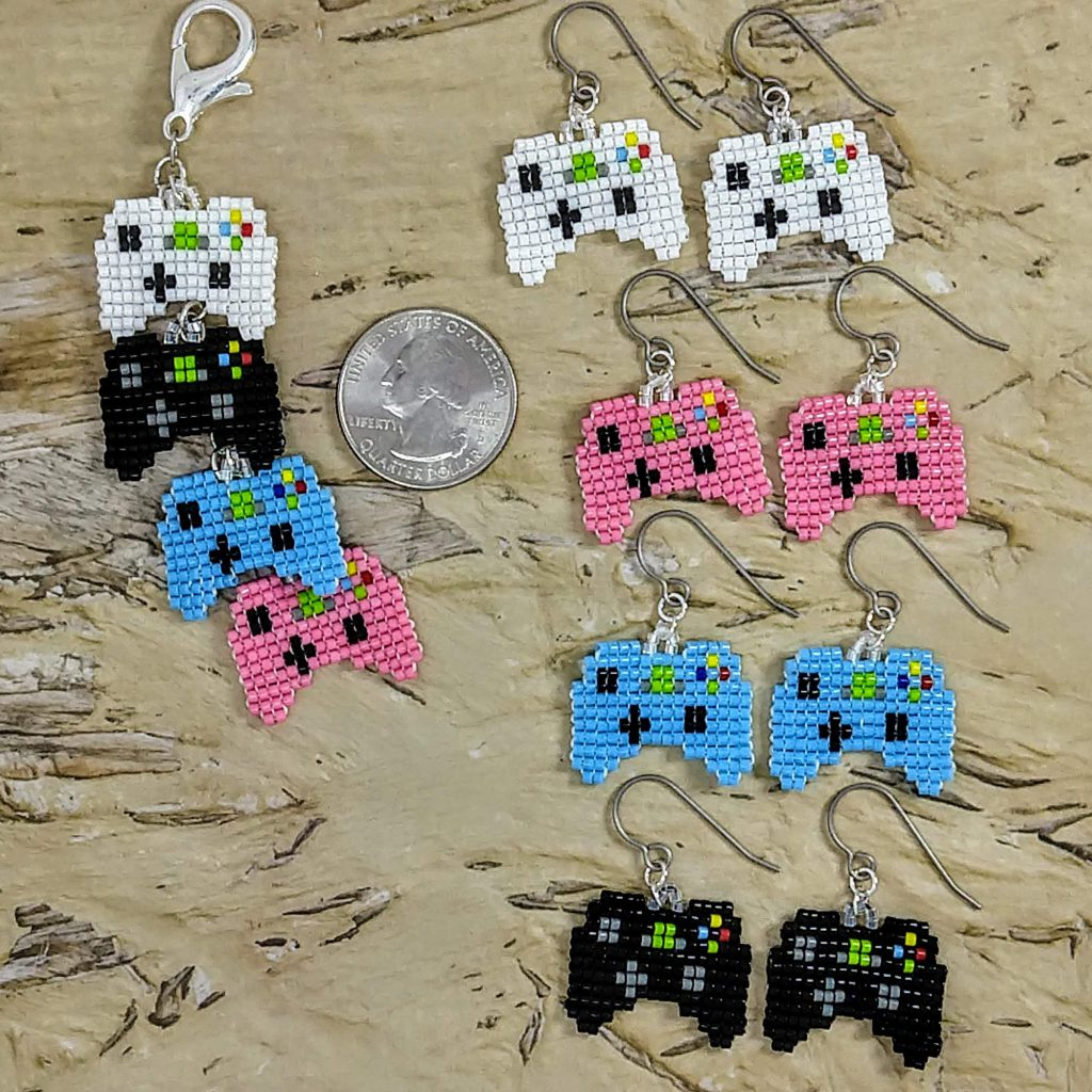 XBox Controllers