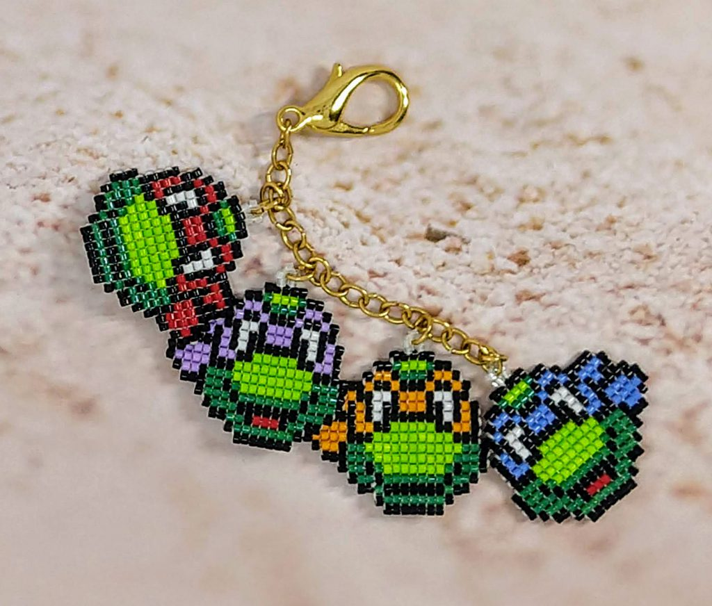 Teenage Mutant Ninja Turtles (TMNT)
