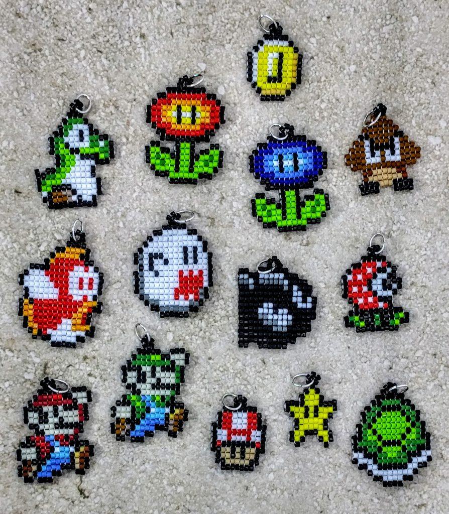 Mario - Various