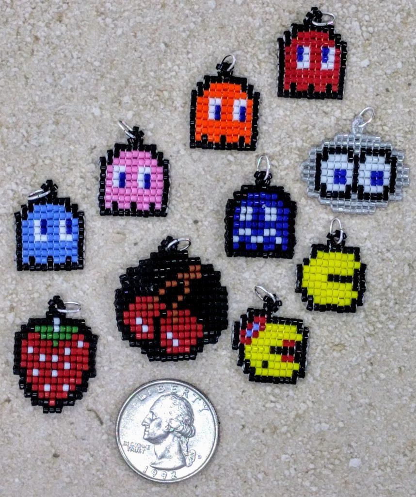 Pac Man Minis
